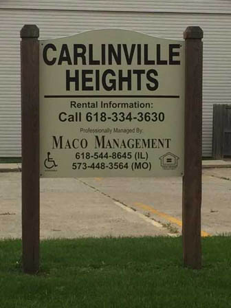 CARLINVILLE HEIGHTS Photo